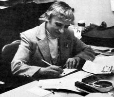 Sylvia Kaplan