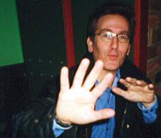 David Copeman