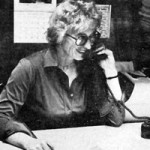 Marion Marks