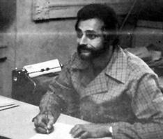 Tyrone Oberman