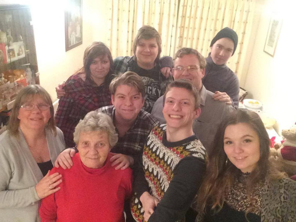 Watkins family