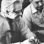 Herm Schonfeld Bob Knight
