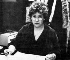 Arlene Kadushin