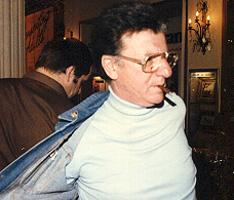 Hank Werba
